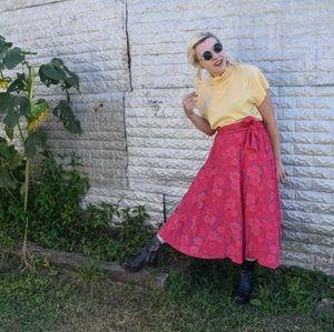 Leslie Fay Skirt